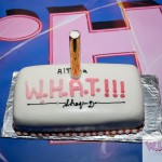 Anyone for CAKE.