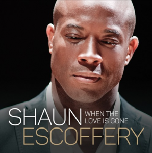 Shaun Escoffery